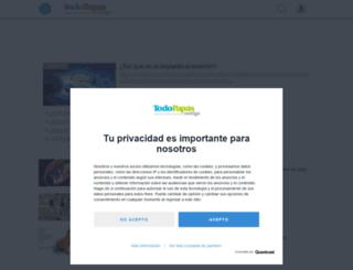 todopapas.com.mx screenshot