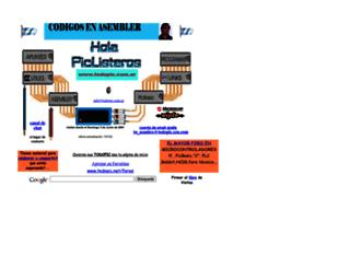 todopic.com.ar screenshot