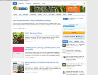 todroid.com screenshot