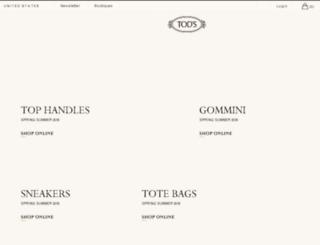 todsnocode.com screenshot