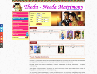 todu-needa.com screenshot