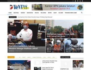 toentas.com screenshot