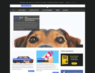 toffedingen.com screenshot