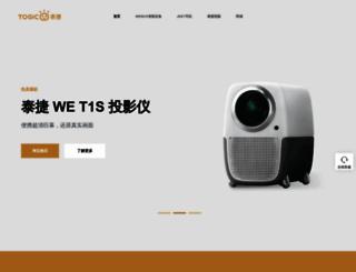 togic.com screenshot