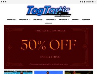 togtastic.com screenshot