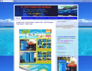 toiletportablemodern.blogspot.com screenshot