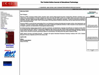 tojet.net screenshot