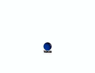 tokai.com screenshot