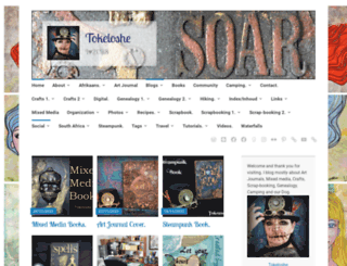 tokelosheblog.wordpress.com screenshot