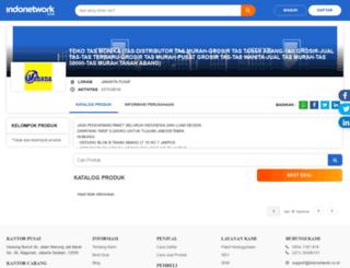 tokotasmonika.indonetwork.co.id screenshot