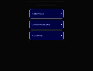 tokyorealoffice.jp screenshot