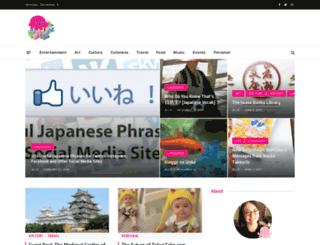tokyotako.com screenshot