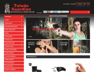 toledoguardian.com screenshot