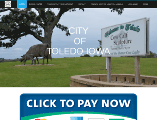 toledoia.com screenshot
