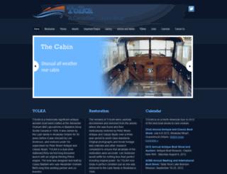 tolkaboat.com screenshot