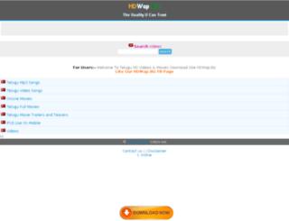 tollytrends.wapka.mobi screenshot