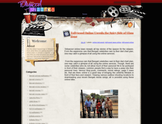 tollywoodhamaka.blogspot.in screenshot