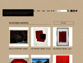 tolmantokyo.com screenshot