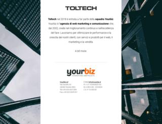 toltech.it screenshot