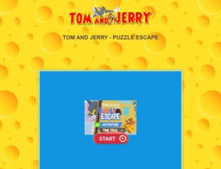 tomandjerry.org screenshot