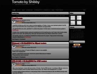 tomato.groov.pl screenshot