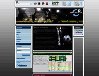 tomattrick.org screenshot