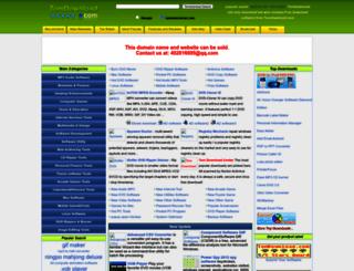 tomdownload.com screenshot