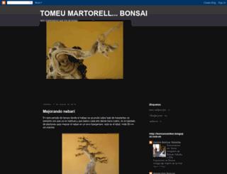 tomeumartorell.blogspot.com screenshot