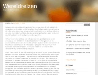 tommytelecom.nl screenshot