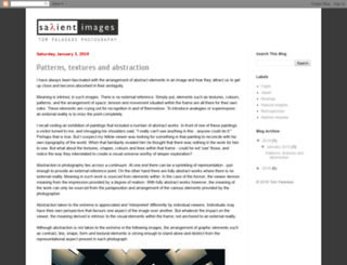 tompalaskas.com screenshot
