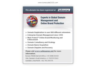 tomsoutlet2015.com screenshot