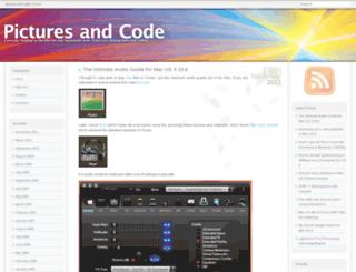 tomyeah.com screenshot