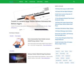 tonfeb.com screenshot