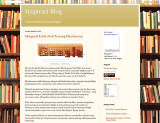 tonijauhari.blogspot.com screenshot