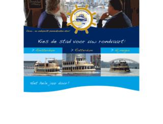 tonissen.nl screenshot