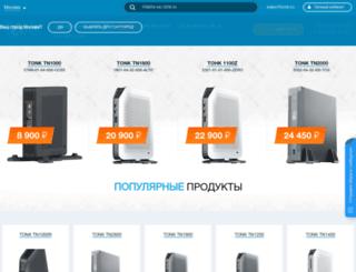 tonk.ru screenshot