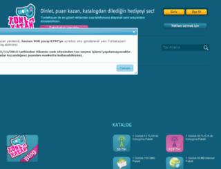 tonlakazan.com screenshot