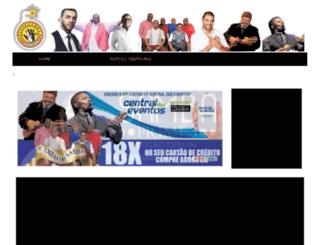 tonosamba.com screenshot