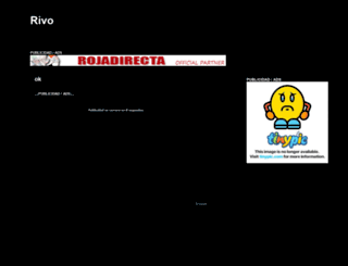 tonriv.blogspot.mx screenshot