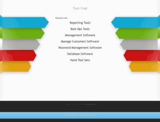 tool-7.net screenshot