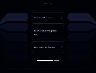 tool.yxsj.net screenshot