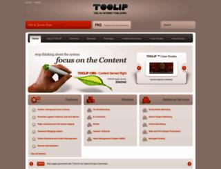 toolip.gr screenshot