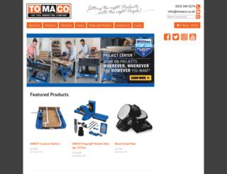 toolmarketingcompany.co.uk screenshot