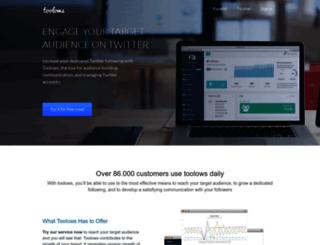 toolows.com screenshot