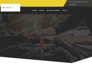 toolrage.com screenshot