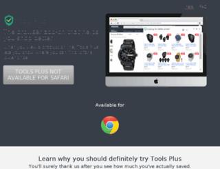 tools-plus.apps-repo.net screenshot