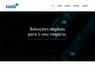 tools.com.br screenshot