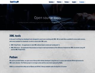 tools.decisionsoft.com screenshot