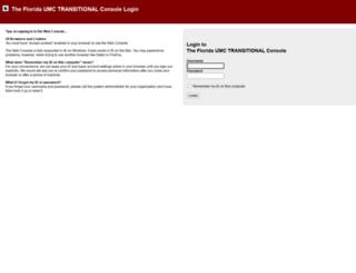 tools.flumc.org screenshot