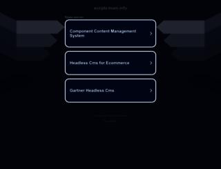 tools.scriptz-team.info screenshot